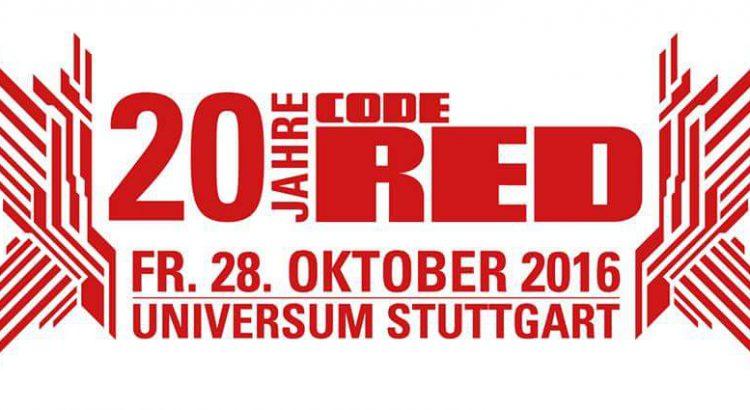 20 Jahre Code Red