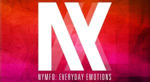 Nymfo - Everyday Emotions EP