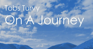Tobs Turvy - On A Journey Vol. 1