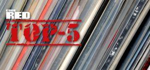 KW 41: Charisarts Top 5 Alltime Pt.1