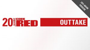 20 Jahre Code Red // mixed by OUTTAKE