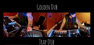 Golden Dub - Trap Dub (Live Synthesizer Jam)