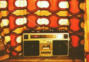 10.03.2018 Code Red FM Radioshow w/ ROYALFLASH B2B MSTR. GREENBÆRG