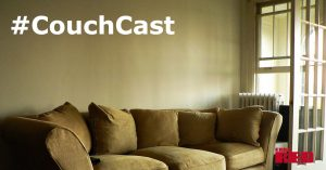 #CouchCast