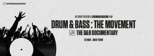 20 Jahre Drum&Bass als Doku - Drum & Bass: The Movement