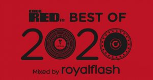 19.12.2020 Code Red FM Radioshow pres Best Of 2020 mixed by royalflash