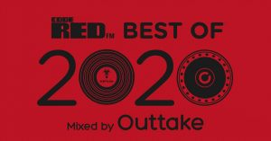 19.12.2020 Code Red pres Best of 2020 mixed by outtake