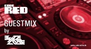 Code Red FM Guestmix Series: BYTECODE (C4C, Code Smell / Randers, Denmark)